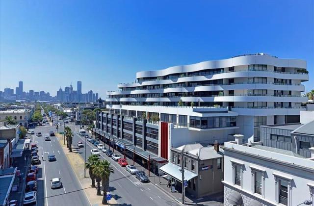303-120 Bay Street, PORT MELBOURNE VIC, 3207