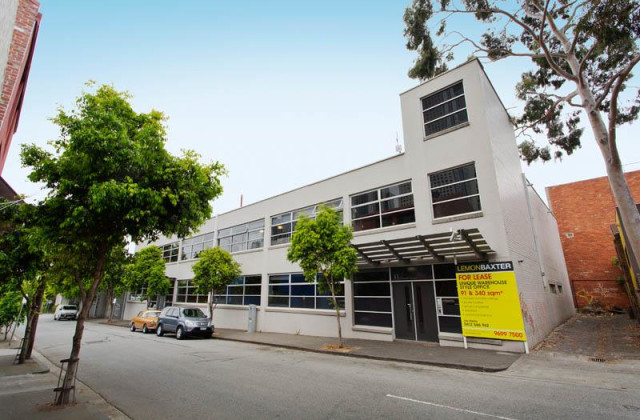 31-33 Chessell Street, SOUTH MELBOURNE VIC, 3205