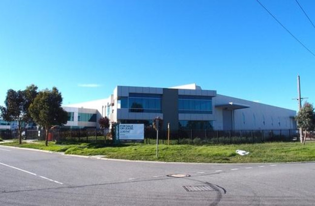 9 Business Park Drive, LYNBROOK VIC, 3975