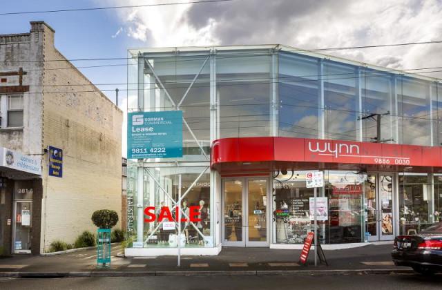 Shop 3 / 283 High Street, ASHBURTON VIC, 3147