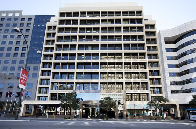 Level 5 Suite 58 & 59/Lv 5 / 12 St Georges Terrace, PERTH WA, 6000