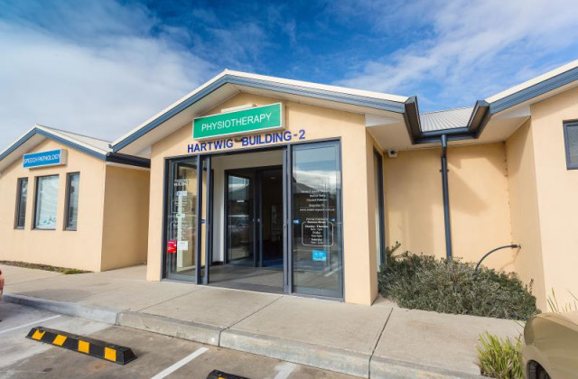 Building 2 Suite B/1-11 Dunnings Road, POINT COOK VIC, 3030