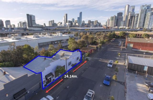 36-44 Gladstone Street, SOUTH MELBOURNE VIC, 3205