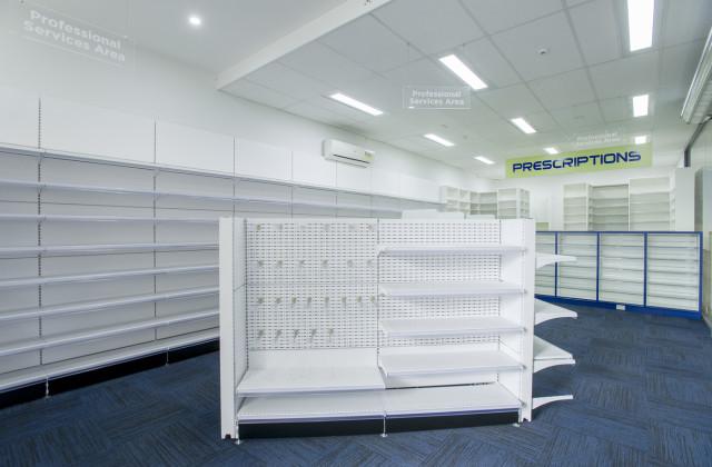 LOT Shop 1, 2 & 3-4 / 493-495  Keilor Road, NIDDRIE VIC, 3042