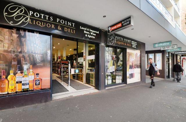 Shop 1 & 2/91-93 Macleay Street, POTTS POINT NSW, 2011