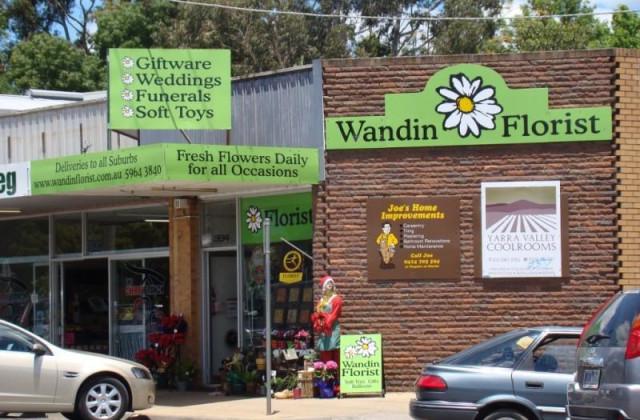 384 Warburton Highway, WANDIN NORTH VIC, 3139
