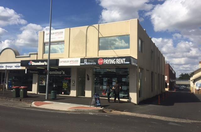 Suite  5/24 Sale Street, ORANGE NSW, 2800