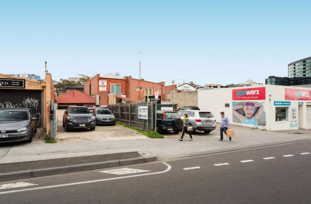 543 Riversdale Road, CAMBERWELL VIC, 3124
