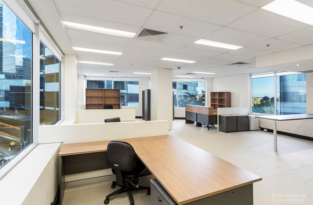 LOT Suite 302 / 93-95 Pacific Highway, NORTH SYDNEY NSW, 2060