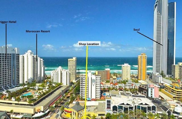 3189 Surfers Paradise Boulevard, SURFERS PARADISE QLD, 4217