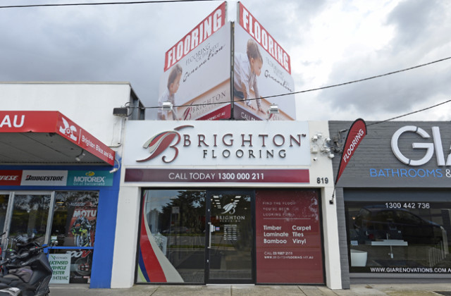 819 Nepean Hwy, BENTLEIGH VIC, 3204
