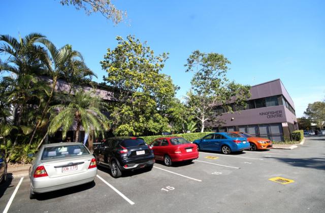 3/13 Karp court, BUNDALL QLD, 4217