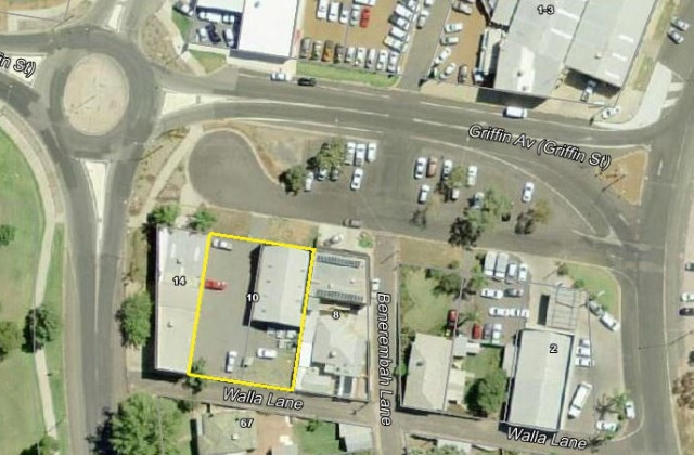 10-12 Griffin Avenue, GRIFFITH NSW, 2680