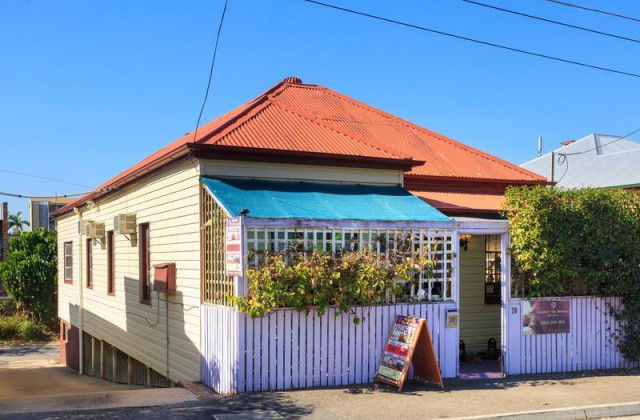 26-28 Thomas Street, WEST END QLD, 4101