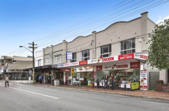 Level 1/4/165 Sailors Bay Road, NORTHBRIDGE NSW, 2063