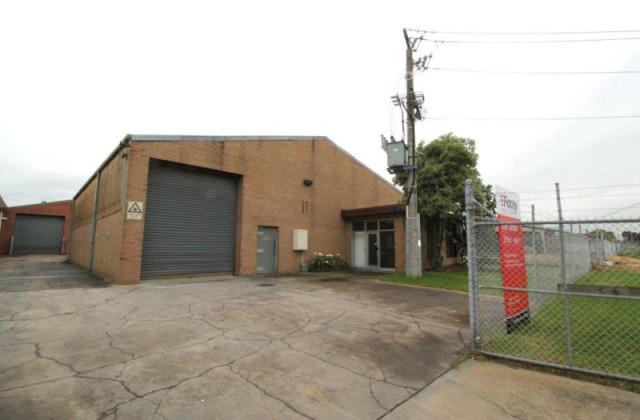 Unit 1/11 Lanyon Street, DANDENONG VIC, 3175