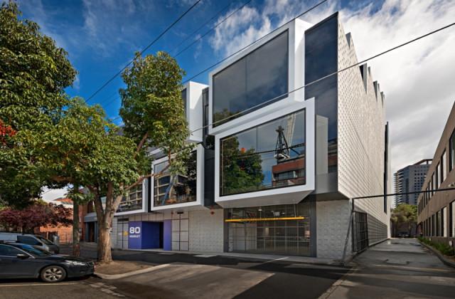 Level 3-652.9m2/80 Market Street, SOUTH MELBOURNE VIC, 3205