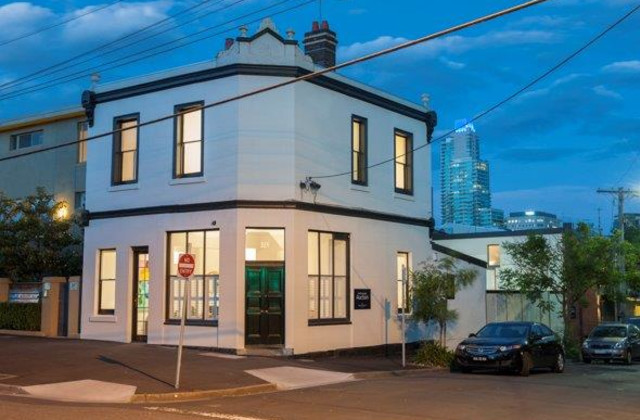 315 Moray Street, SOUTH MELBOURNE VIC, 3205