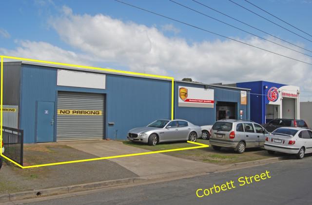 1/26 Corbett Street, BALLARAT EAST VIC, 3350