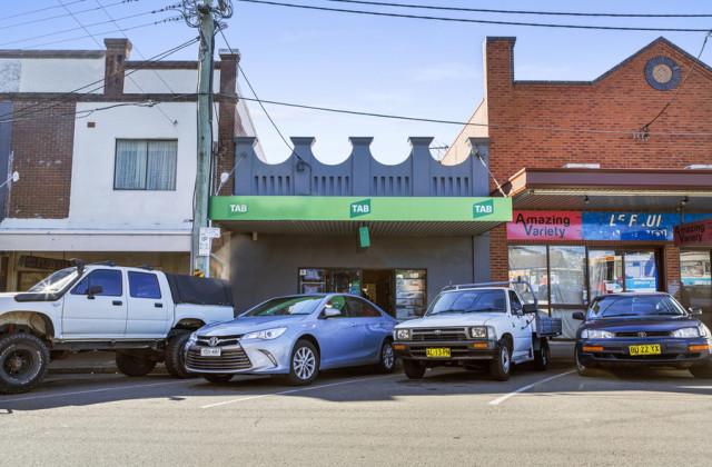 10 Pitt Street, MORTDALE NSW, 2223