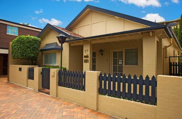 17 Transvaal Avenue, DOUBLE BAY NSW, 2028