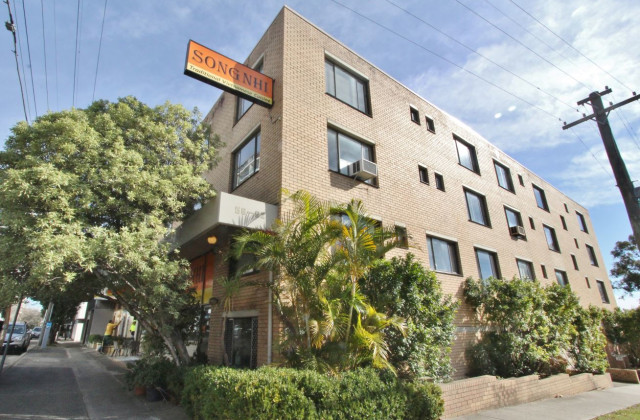 Unit 16, 56-62 Chandos Street, ST LEONARDS NSW, 2065