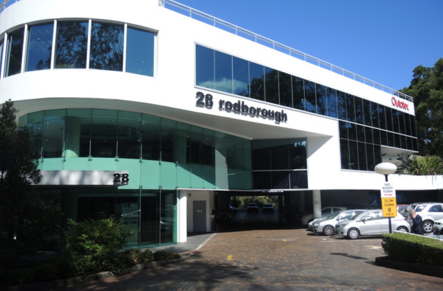 Level 2 & 3/28 Rodborough Road, FRENCHS FOREST NSW, 2086
