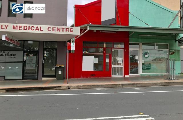 399 Illawarra Road, MARRICKVILLE NSW, 2204