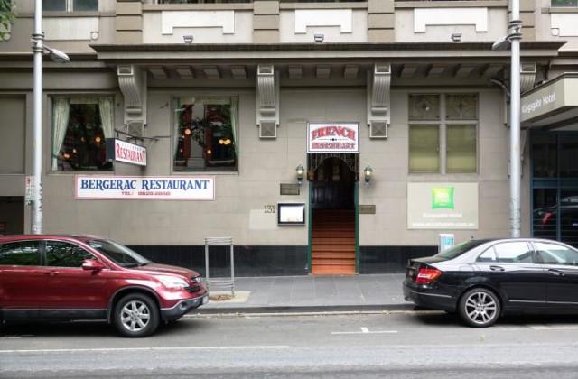 131 King Street, MELBOURNE VIC, 3000