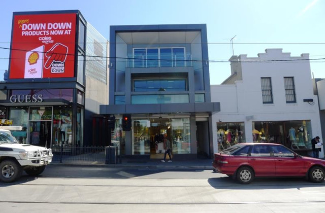 Total/531a Chapel Street, SOUTH YARRA VIC, 3141