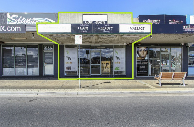 954 Centre Road, OAKLEIGH SOUTH VIC, 3167