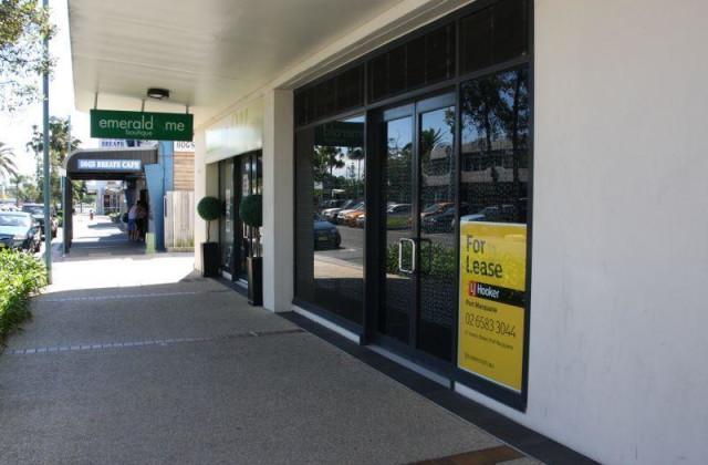 PORT MACQUARIE NSW, 2444
