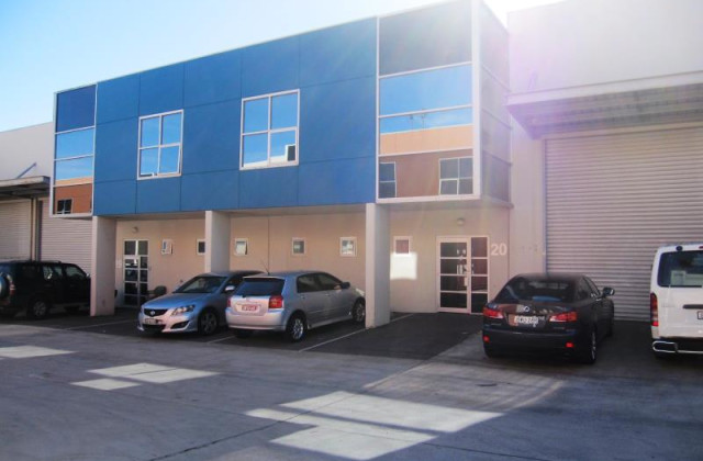 Unit 21/22 Mavis Street, REVESBY NSW, 2212