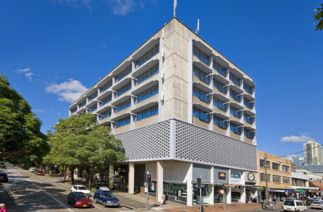 Suite 302a/282 Victoria Avenue, CHATSWOOD NSW, 2067