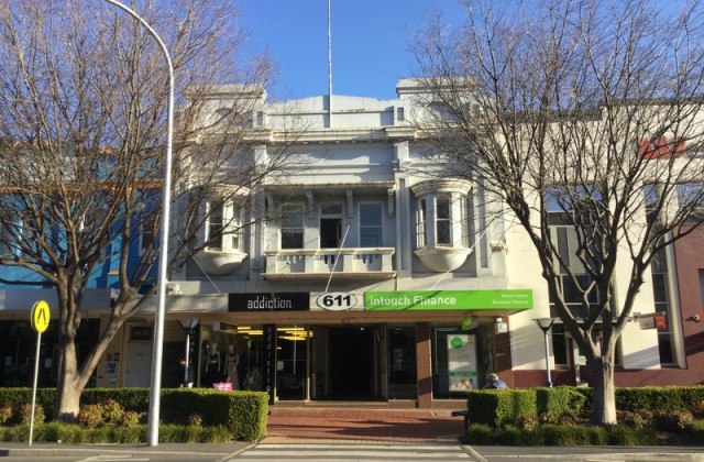 9/611 Dean Street, ALBURY NSW, 2640