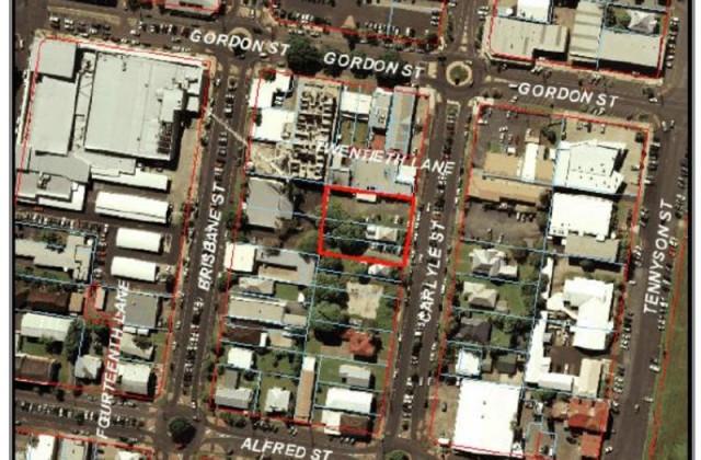 40-46 Carlyle Street, MACKAY QLD, 4740