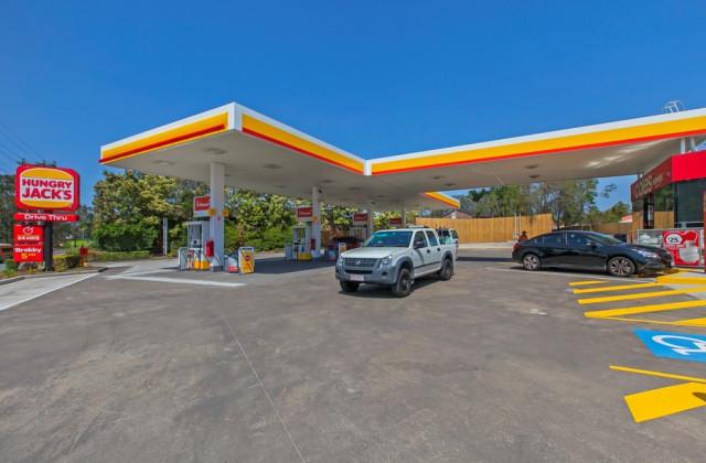 36 Chambers Flat Road, MARSDEN QLD, 4132