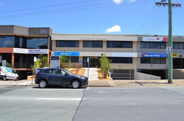 8/94 George Street, BEENLEIGH QLD, 4207