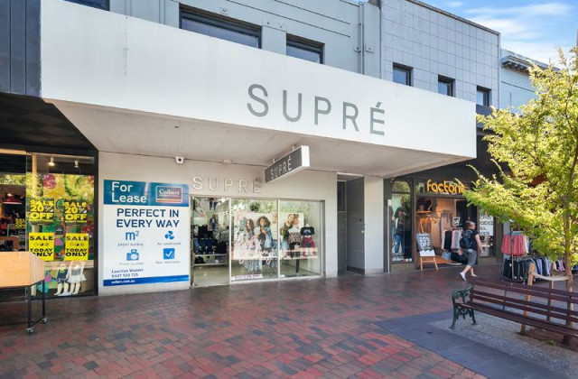 55 Bridge Mall, BALLARAT VIC, 3350