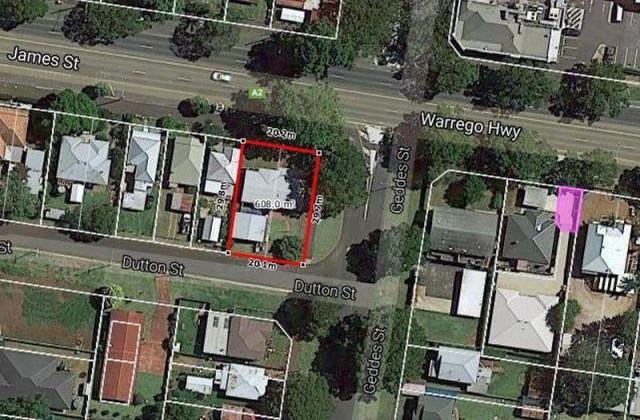 112 James Street, SOUTH TOOWOOMBA QLD, 4350