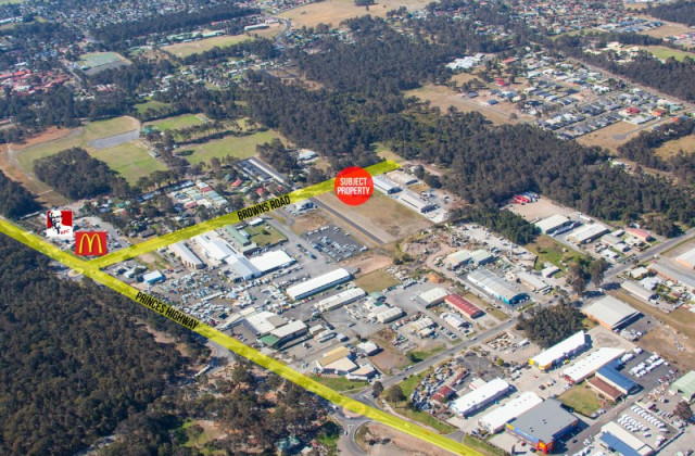 28 Browns Road, NOWRA NSW, 2541