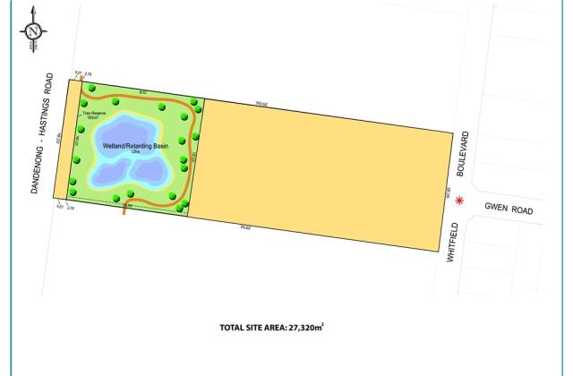 510S Dandenong Hastings Road, CRANBOURNE VIC, 3977
