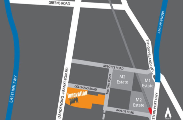 57-77 Edison Road, DANDENONG VIC, 3175