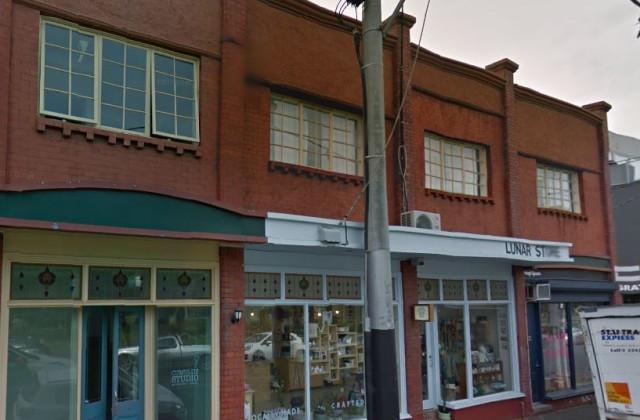 Shop 2a/127 Greville Street, PRAHRAN VIC, 3181