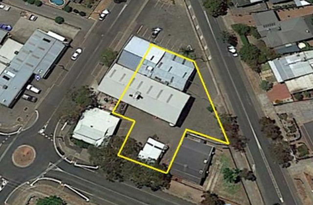 7 Seventh and First Streets, GAWLER SOUTH SA, 5118