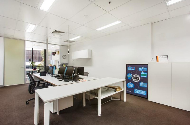 Suite 124 / 757 Bourke Street, DOCKLANDS VIC, 3008