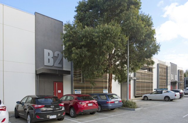 Citilink Business Park  LOT B2 /  8 Rogers Street, PORT MELBOURNE VIC, 3207