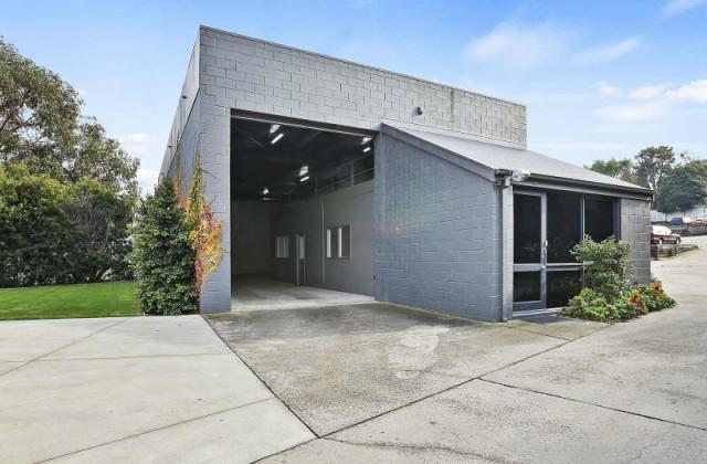 Unit 1, 10 Lambert Avenue Newtown, GEELONG VIC, 3220