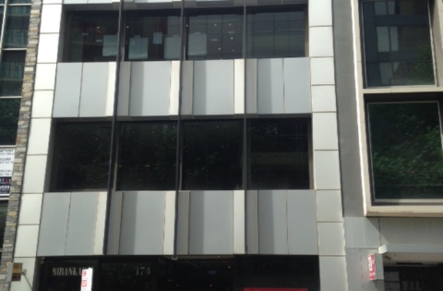 LOT Level 3 / 174 Queen Street, MELBOURNE VIC, 3000