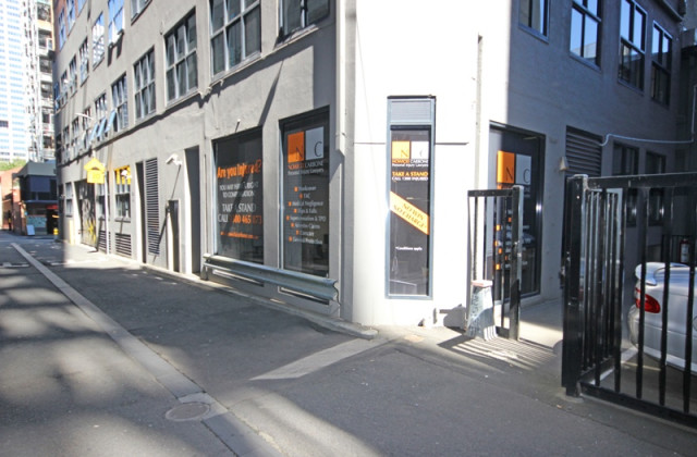 6B/300 King Street, MELBOURNE VIC, 3000